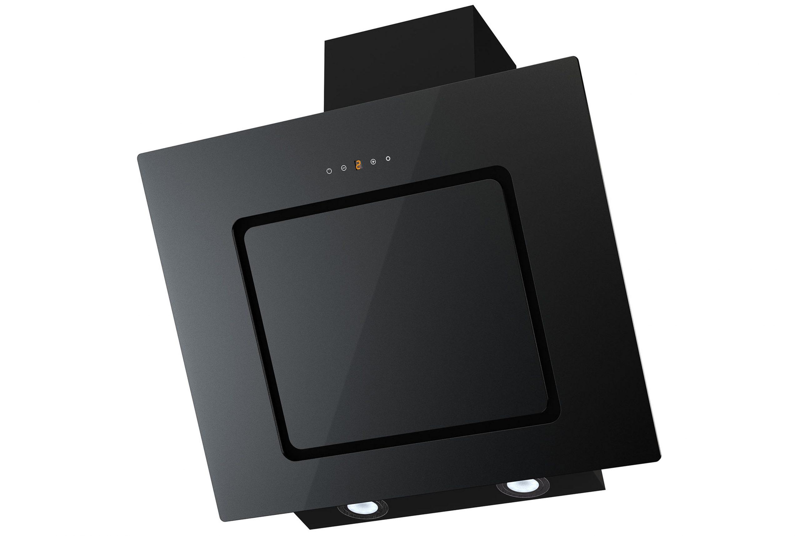 """Gartraukis Krona Kirsa 600 Black """"Sensor"""" naujas"""