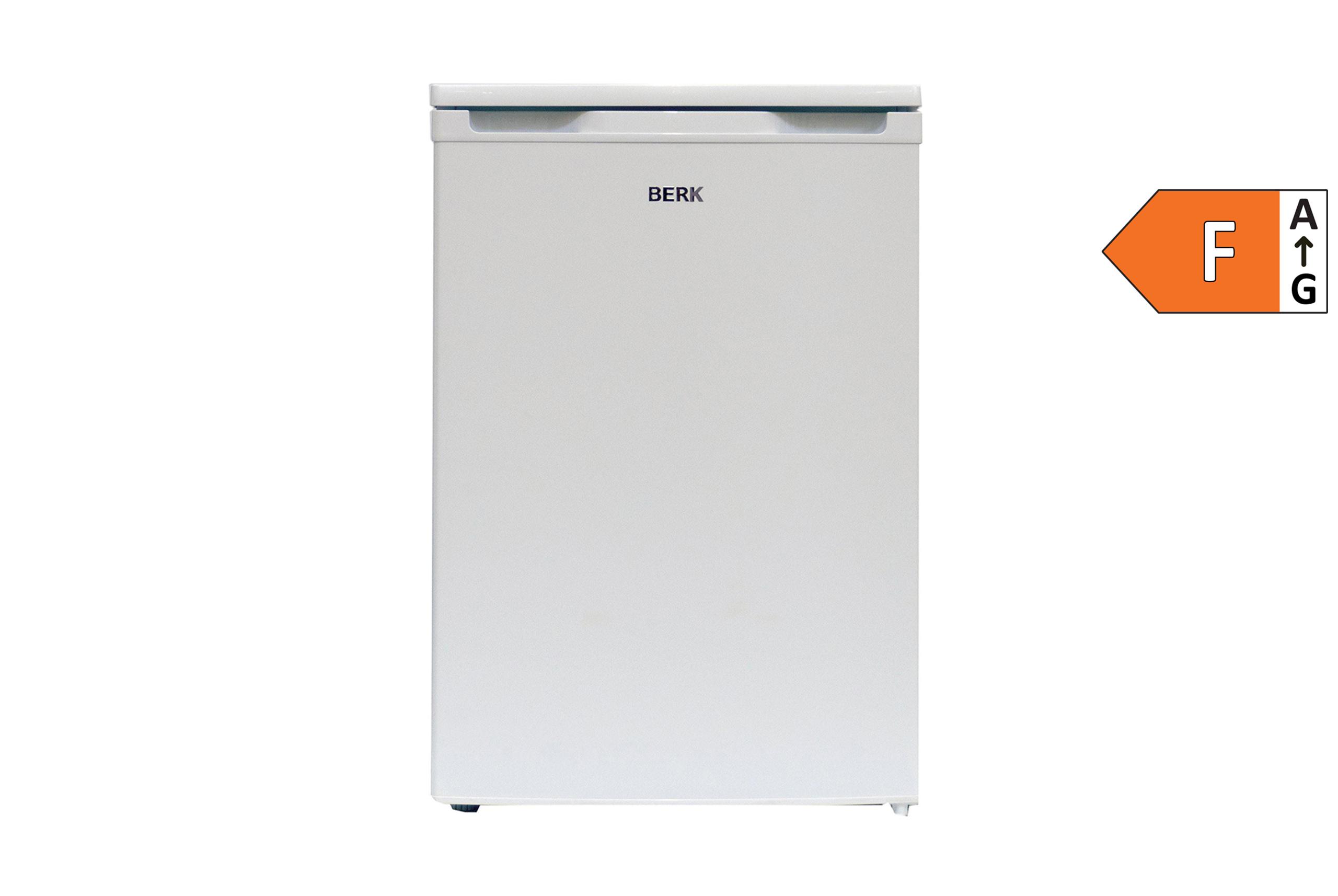 Šaldytuvas Berk BK-147SAW naujas