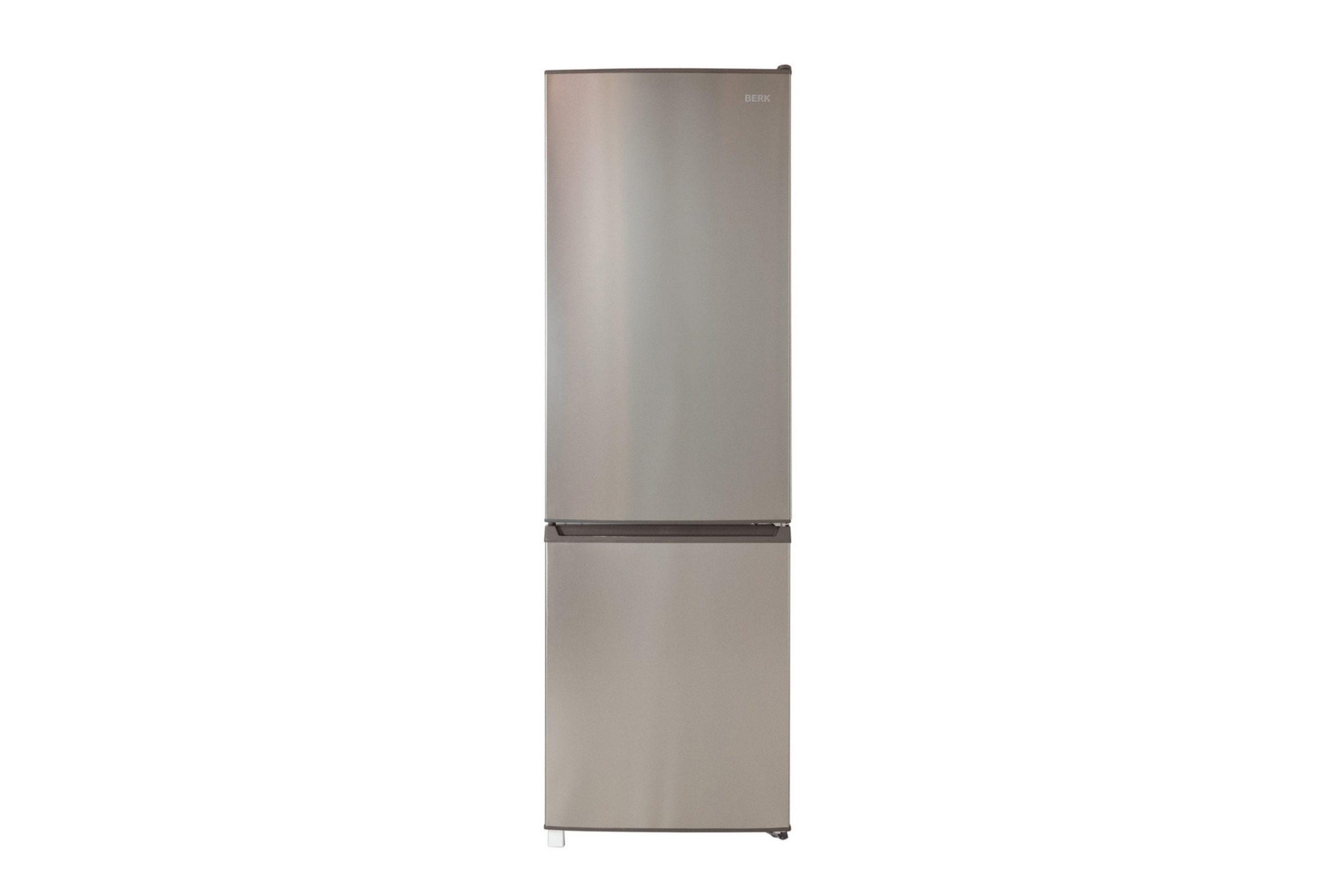 Šaldytuvas Berk BRC-186 X