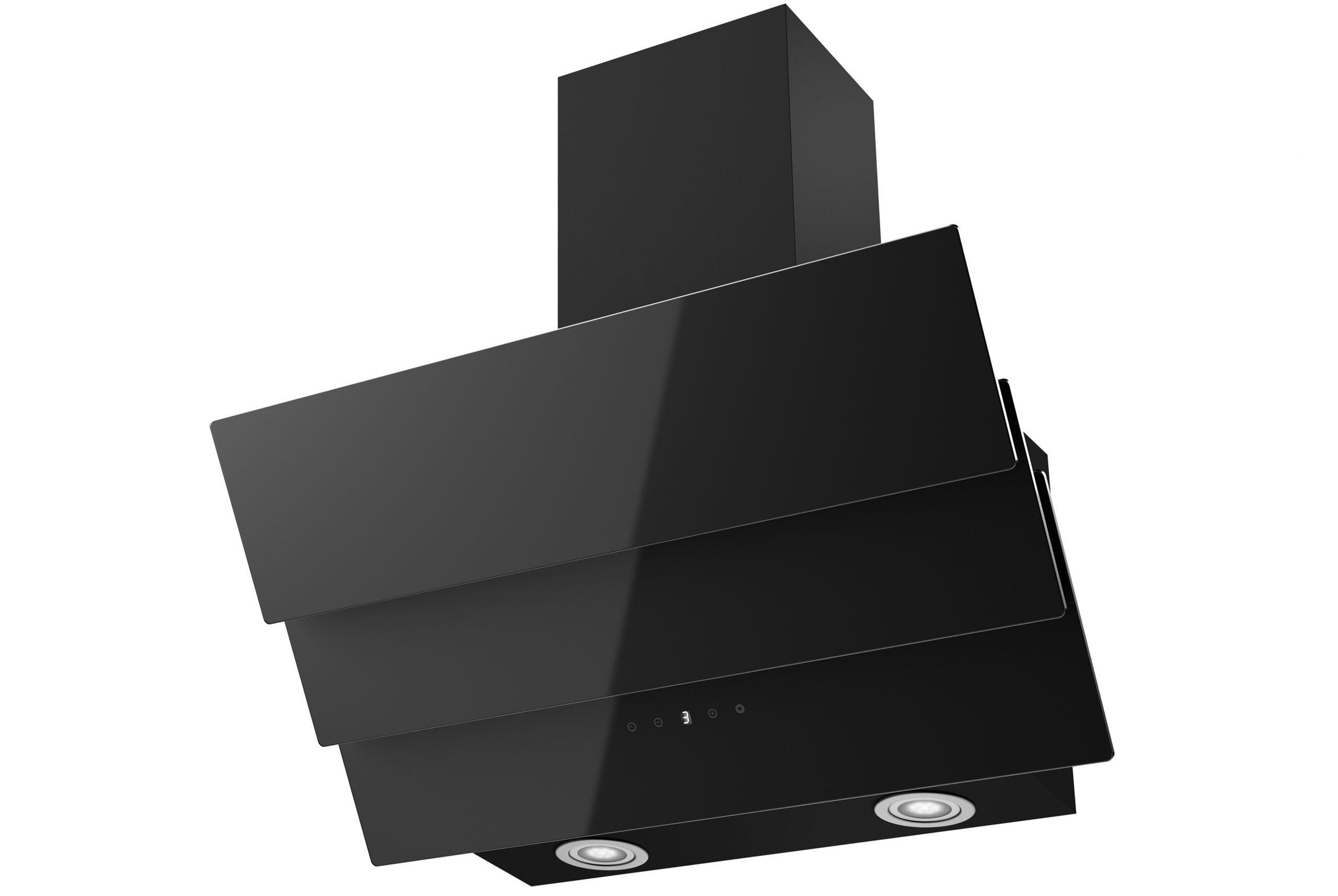 """Gartraukis Krona Inga(EU) 600 Black """"Sensor naujas"""