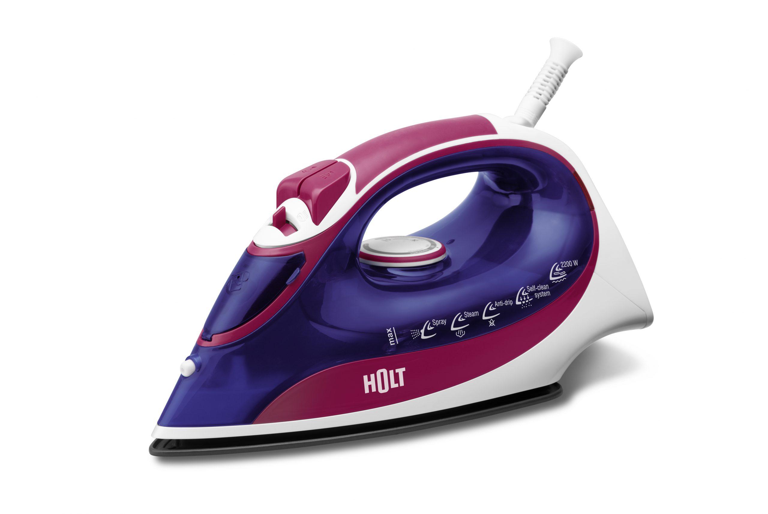 Lygintuvas HT-IR-010 Purple