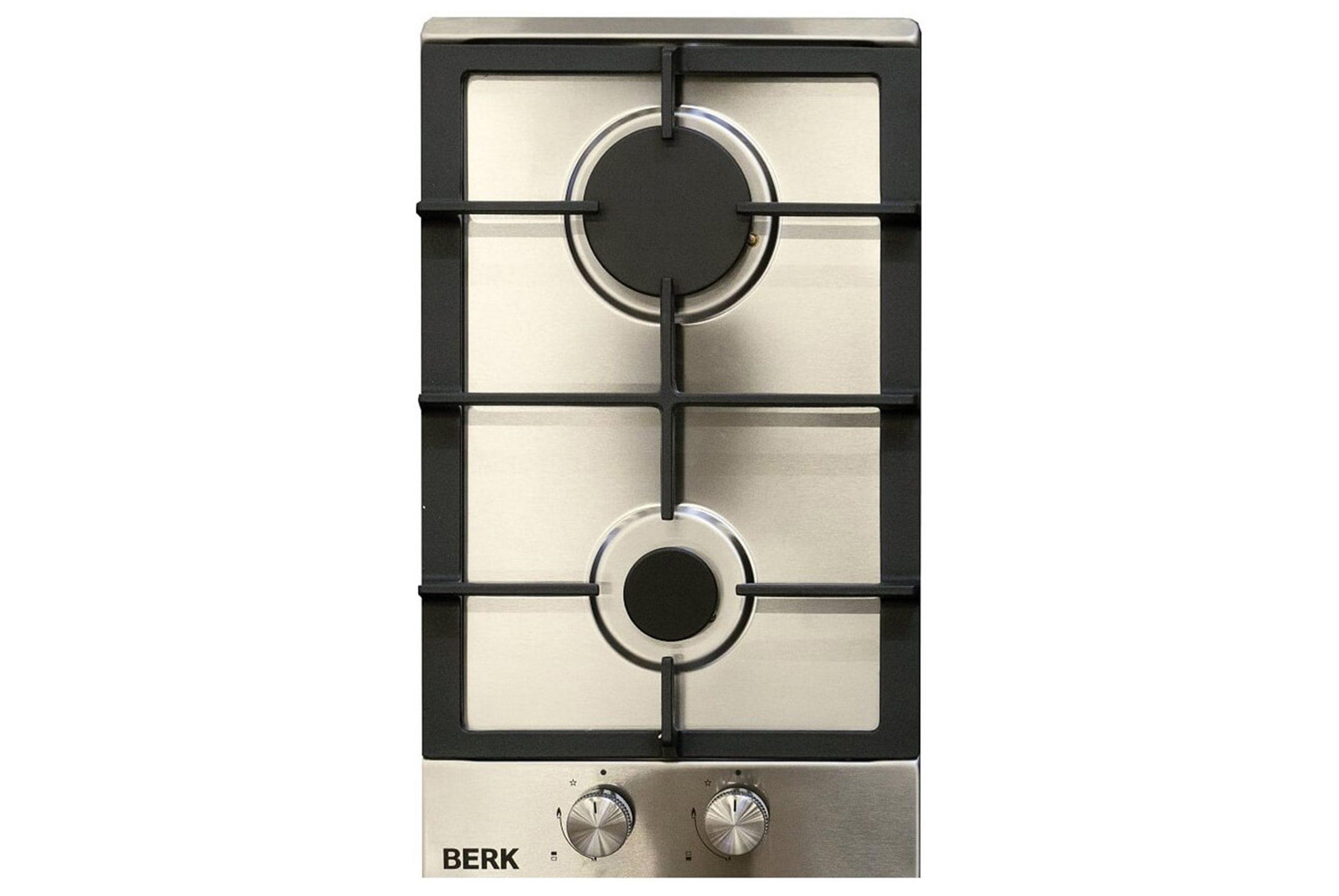 Domino dujine kaitlente Berk BHG 320 MXM