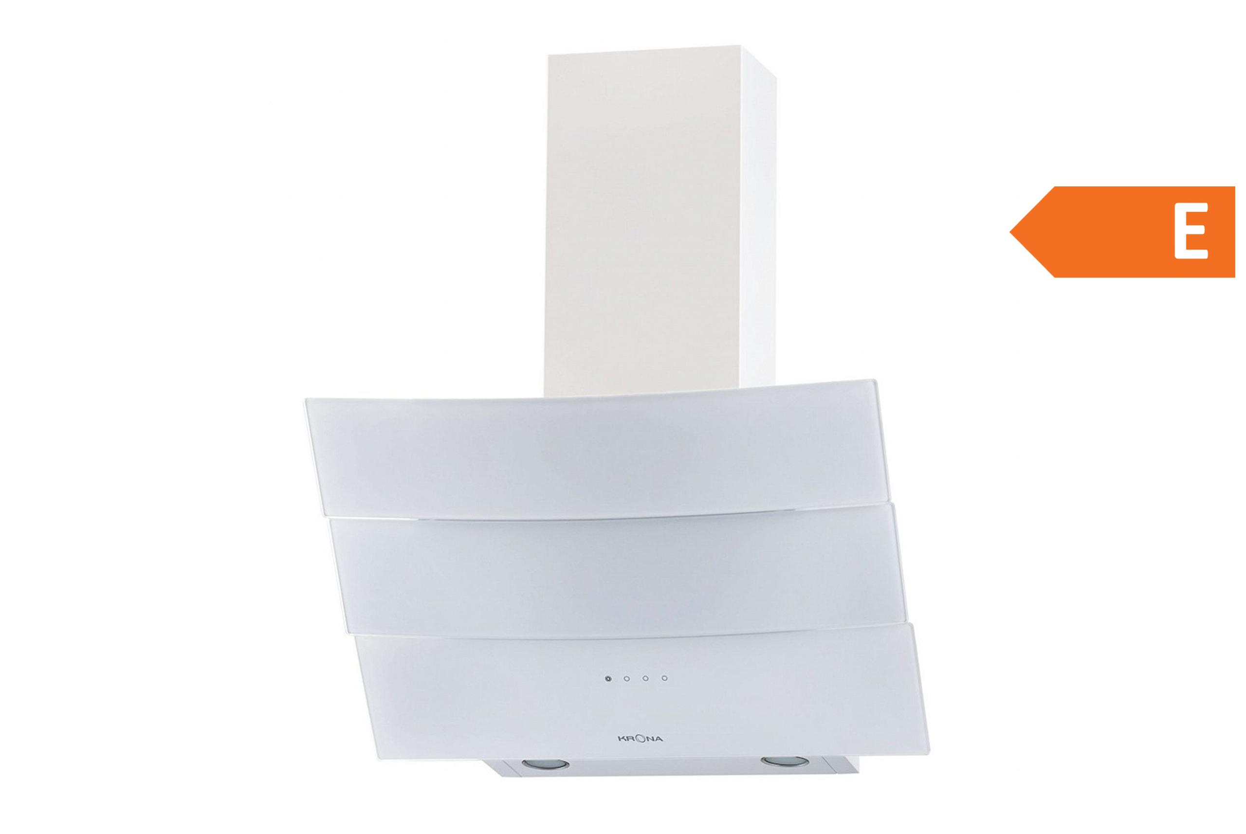 Gartraukis INGA 600 White Sensor (Ekspozicinė Prekė) (E)